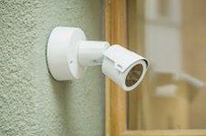 CCTV MAG - AXIS M20