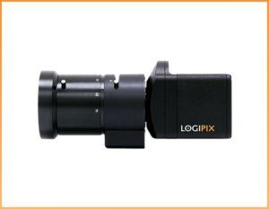 CCTV MAG - Logipix ONE 20M