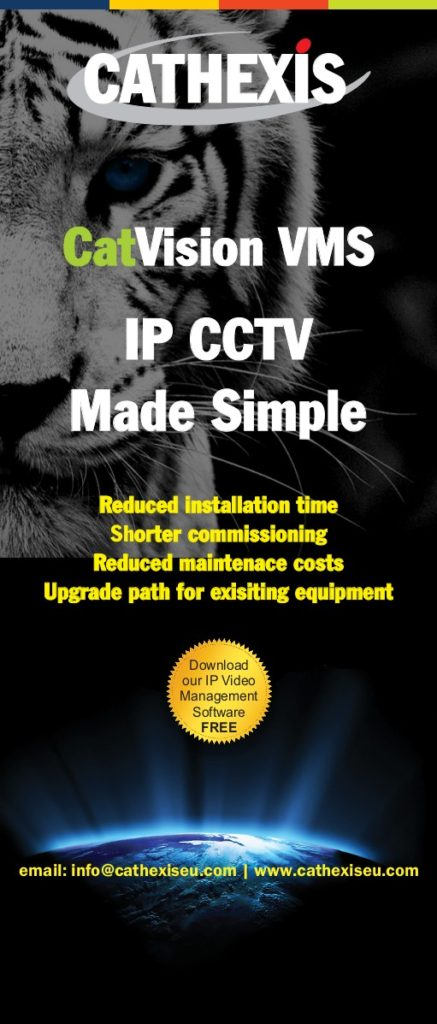 CCTV MAG - CATHEXIS AD