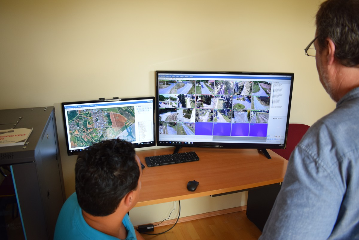 CCTV MAG - CathexisVision