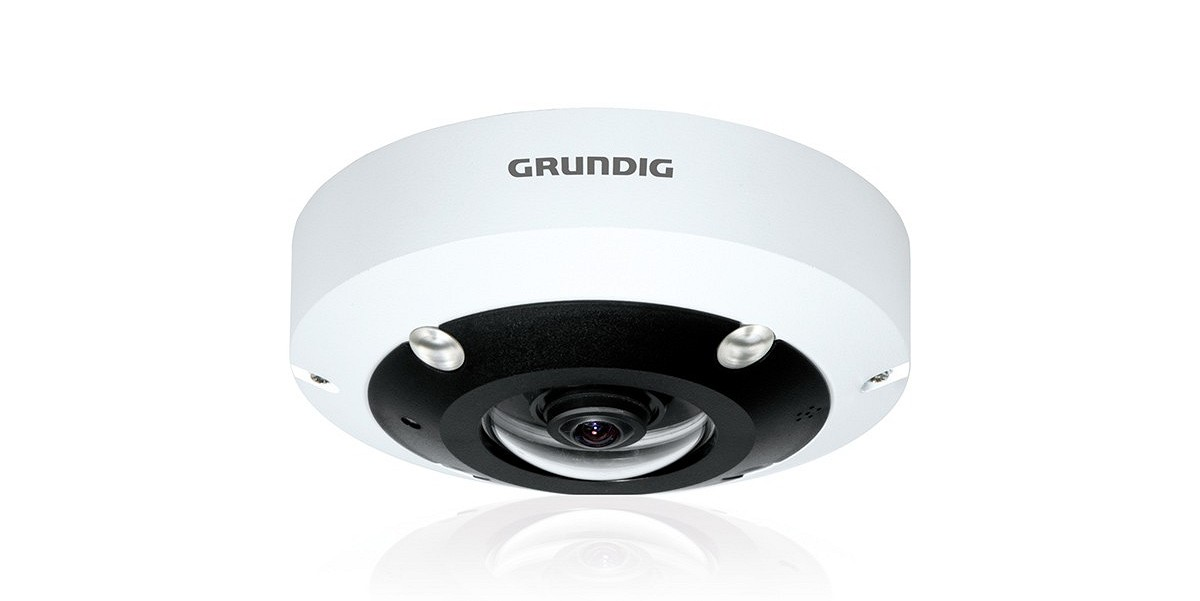 CCTV MAG - Grundig GCI-R1667f
