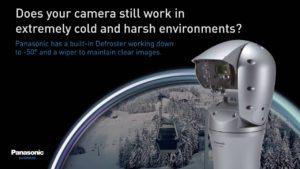 CCTV MAG - WV-SUD638