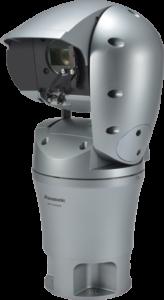 CCTV MAG - Panasonic Aero-PTZ (WV-SUD638)