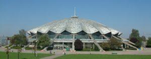 Macroscop at Hala Arena