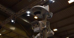 CCTV MAG - MOBOTIX LiDAR