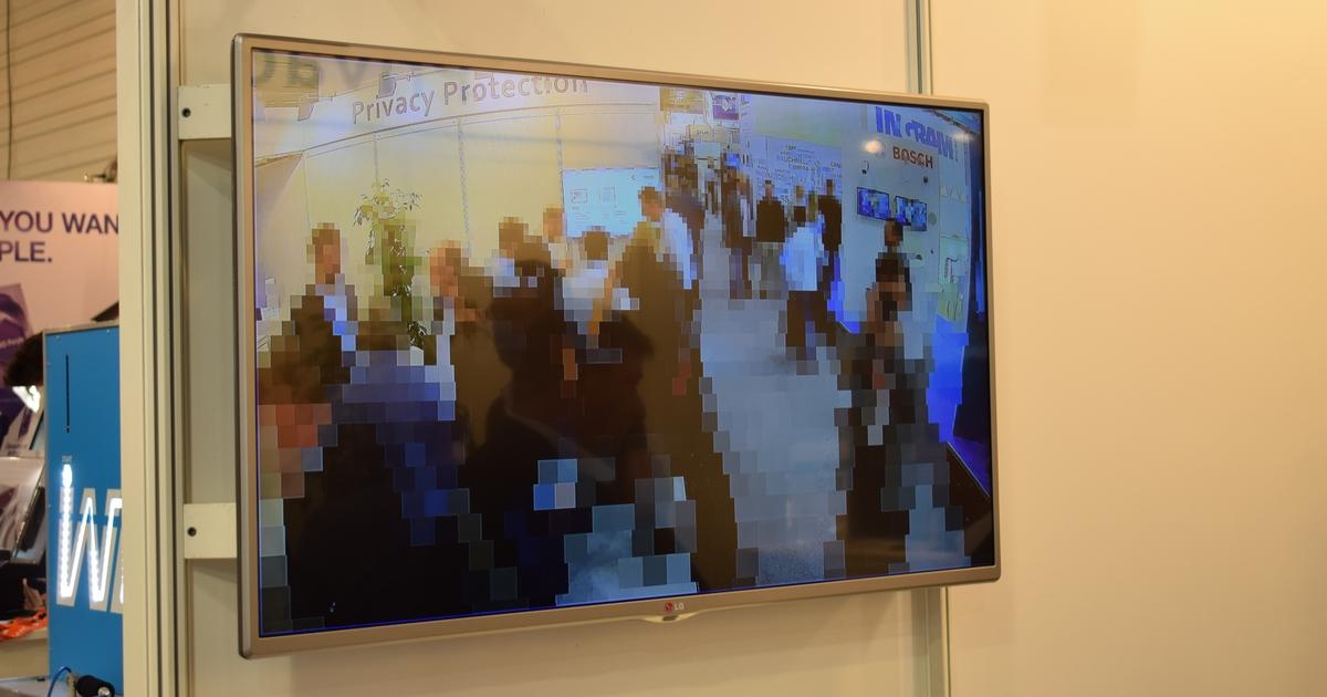 CCTV MAG - Kiwi Security - Pixelate it!
