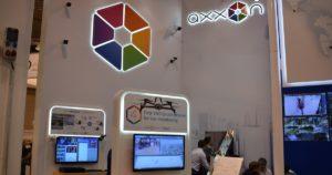 CCTV MAG - AXXON's Parrot