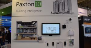 CCTV MAG - Paxton's building intelligence