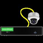 CCTV MAG - EXACQ M-Series
