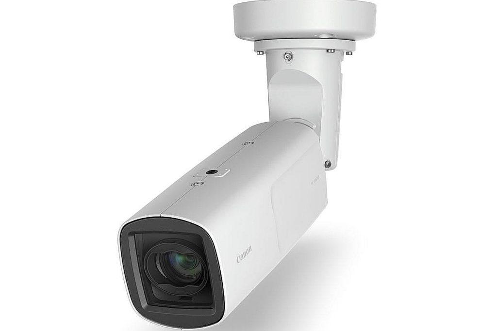 CCTV MAG - New IP CCTV cameras at Axis