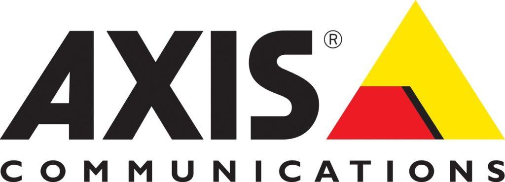 CCTV MAG - AXIS logo