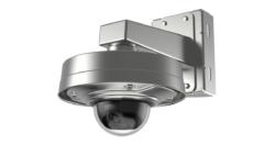 CCTV MAG - Axis Q35 extreme IP CCTV domes