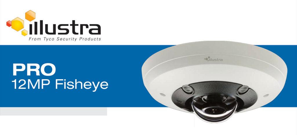 CCTV MAG - New Illustra IP CCTV cameras
