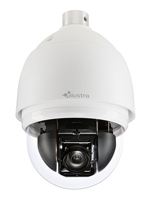 CCTV MAG - New Illustra IP CCTV cameras
