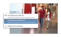 CCTV MAG - AAS AI in Avigilon's new VMS