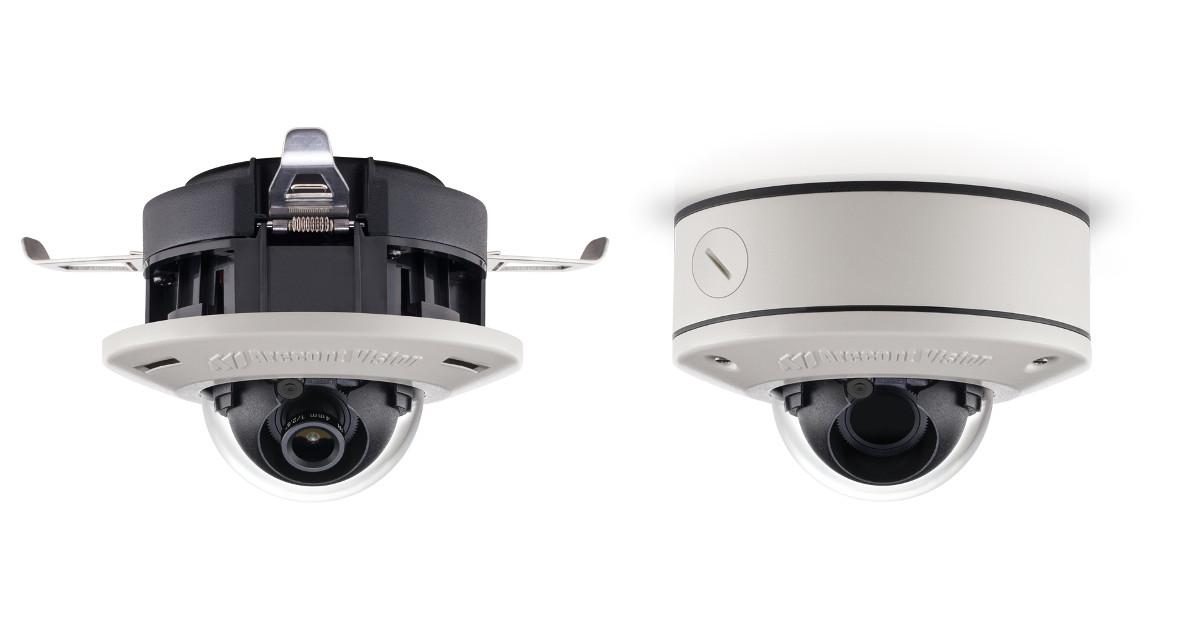 CCTV MAG - ArecontVision MicroDome G2