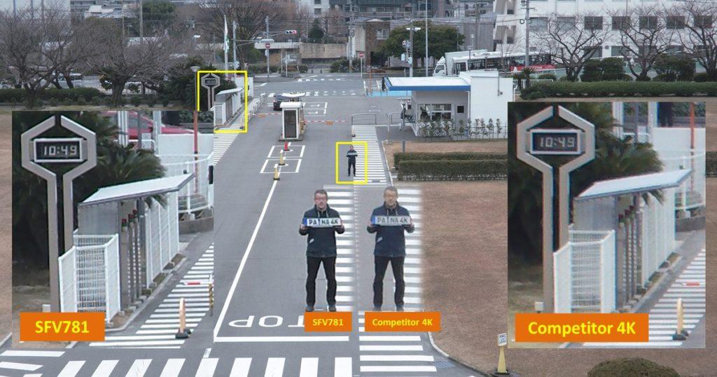 CCTV MAG - Panasonic IFSEC 2017
