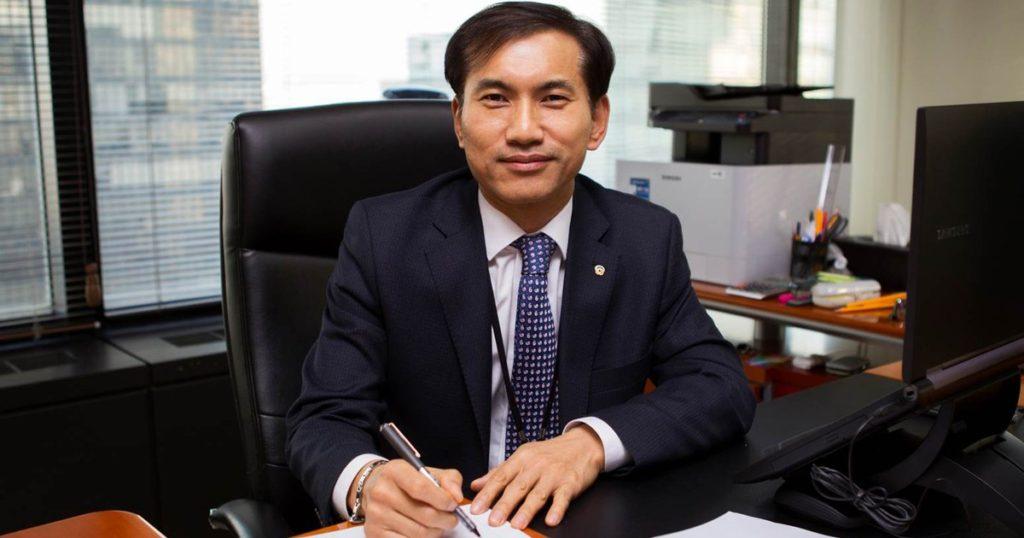 CCTV MAG - Hanwha's new subsidiary in Vietnam