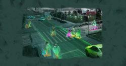 CCTV MAG - NVIDIA AI City concept