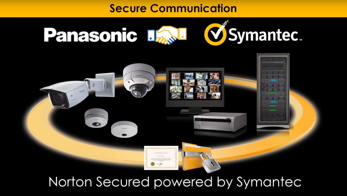 CCTV MAG - Panasonic Secure Communication