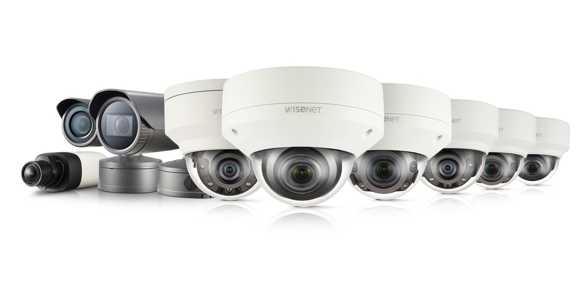 CCTV MAG - Wisenet X in leading VMSes