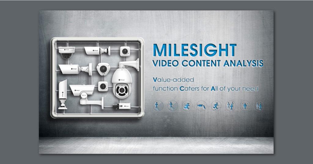 CCTV MAG - New Milesight VCA solutions