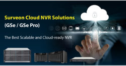 CCTV MAG - new Surveon Cloud NVR