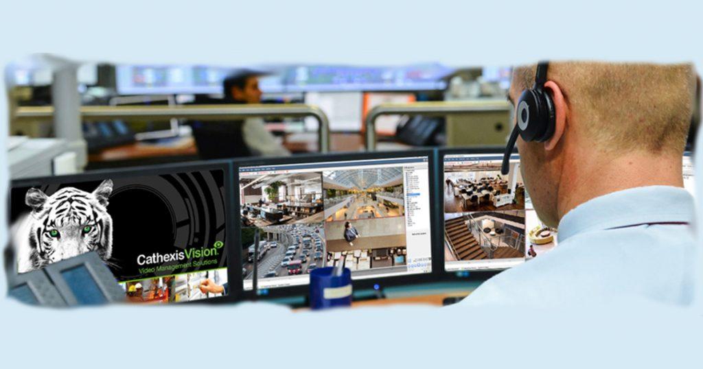 CCTV MAG - CathexisVision 2019