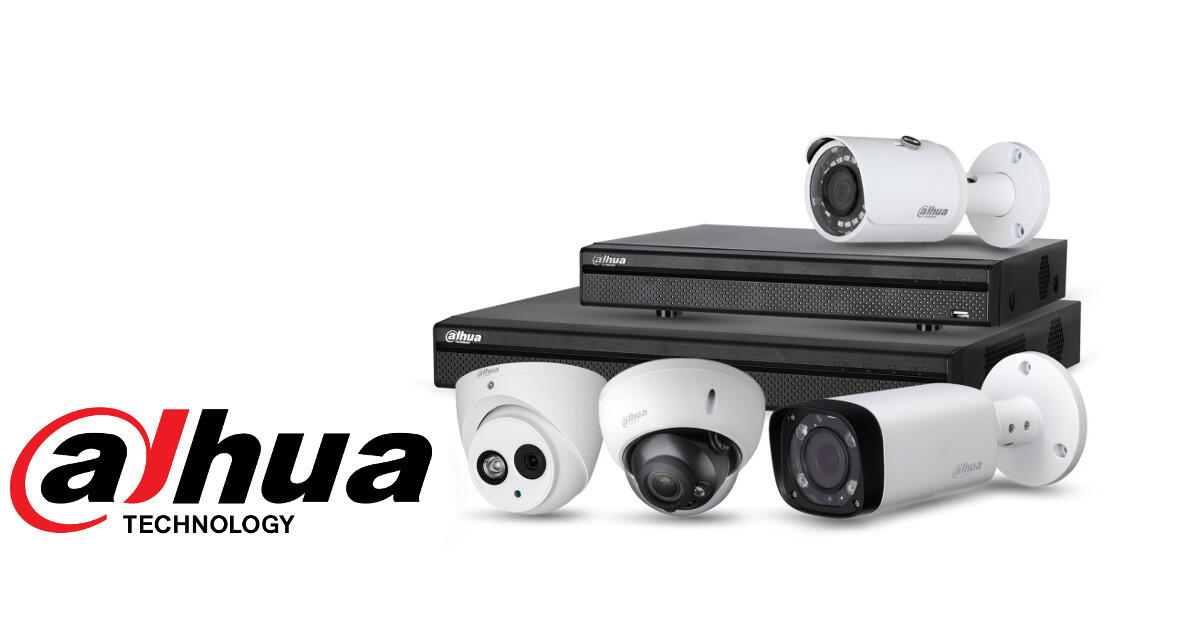 CCTV MAGAZINE - Dahua New POC XVR