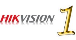 CCTV MAG - Hikvision No. 1. again