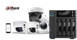 CCTV MAG - DAHUA & ASUSTOR
