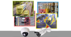 CCTV MAG - Geutebrück VCA
