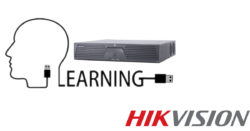 CCTV MAG - Hikvision Deep Learning NVR