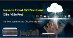 CCTV MAG - new Surveon Cloud NVR