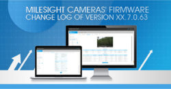 CCTV MAG - new Milesight Frirmware
