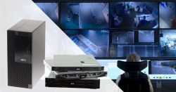 CCTV MAG - new Axis NVR family
